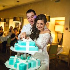 Wedding photographer Anna Ivanovskaya (pastila). Photo of 11.03.2015