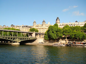 Photo: #007-Le Pont de Bir-Hakeim