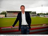 Voetbalkrant.com sprak met Bart De Roover, kersverse coach van Lyra-Lierse