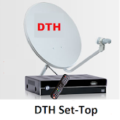 DTH Set-Top Box Connection