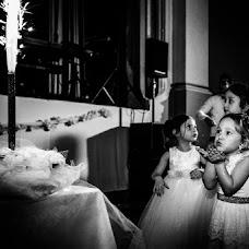Wedding photographer David Hallwas (hallwas). Photo of 15.12.2017