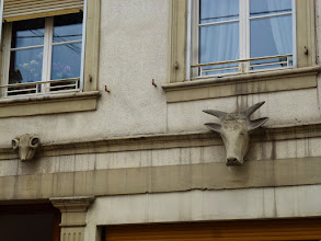 Photo: LA BOUCHERIE
