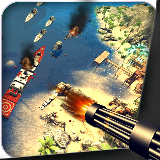 Gunship battle Strike 3d