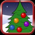 Christmas Tree Game icon