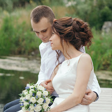 Wedding photographer Nadya Zhdanova (nadyzhdanova). Photo of 26.03.2018