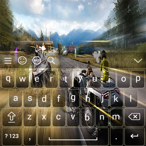 3000 Wallpaper Android Hd Free Fire HD Terbaik
