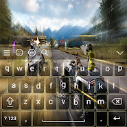 Keyboard Free Fire Game Wallpaper Hd 10 Latest Apk Download For