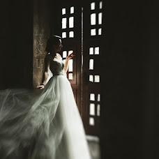 Wedding photographer Ana Fotana (Fotana). Photo of 29.12.2016