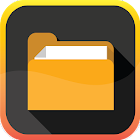 File Manager Pro File Transfer icon