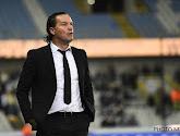 Les joueurs du Beerschot Wilrijk ont eu une conversation avec Stijn Vreven