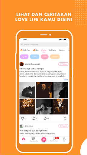 Storie - Everything About Beauty 2.9.2 Screenshots 7