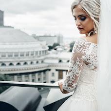 Wedding photographer Lena Valena (VALENA). Photo of 14.08.2017