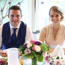 Wedding photographer Bernadette Homor (ladybirdB). Photo of 06.11.2018