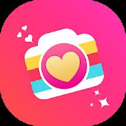 Beauty Plus Camera - Selfie City, Sweet Cam Selfie