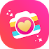 Beauty Plus Camera - Selfie City, Sweet Cam Selfie