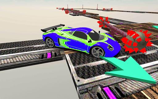 Top Speed Car Rush Racing 2018 ud83dude97 1.0 screenshots 5