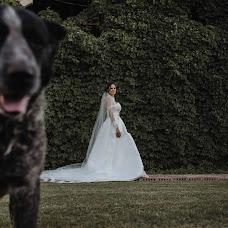Wedding photographer Christian Nassri (nassri). Photo of 14.07.2018
