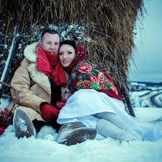 Свадебный фотограф Михаил Денисов (MOHAX). Фотография от 14.12.2013