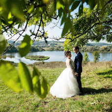 Wedding photographer Olga Goshko (Goshko). Photo of 22.11.2017
