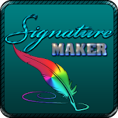 Fancy Signature Maker