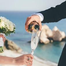Vestuvių fotografas George Avgousti (geesdigitalart). Nuotrauka 01.05.2019