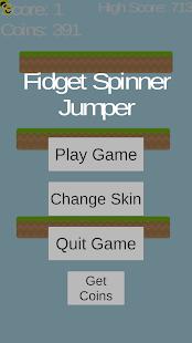 Tải Game Fidget Spinner Jumper