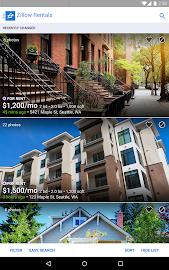 Zillow Rentals - Houses & Apts Screenshot 12