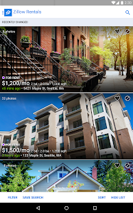 Apartments & Rentals - Zillow Screenshot 12