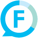 FitCircle - Chat with Experts icon
