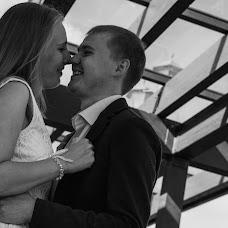 Wedding photographer Nelya Askarova (NelliAskarova). Photo of 20.09.2015