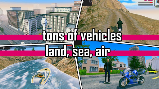 Gunshot City 0.1.2.2 screenshots 2