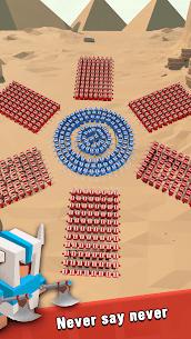Art of War MOD (Unlimited Diamonds/Coins) 2