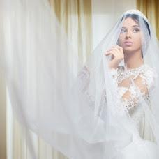 Wedding photographer Ruslan Nabiyev (ruslannabiyev). Photo of 02.01.2017
