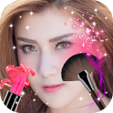 Selfie Beauty Makeup – Photo Makeover New Free icon