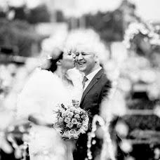 Wedding photographer Dmitriy Yurash (luxphotocomua). Photo of 16.01.2018