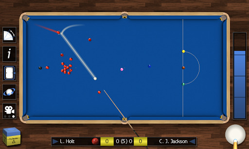 Pro Snooker 2020 1.39 screenshots 4