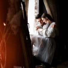 Wedding photographer Aleksandr Lesnichiy (lisnichiy). Photo of 14.01.2018