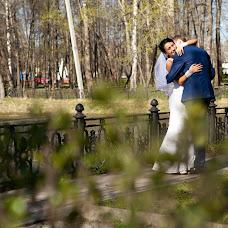 Wedding photographer Antonina Volkogonova (To83). Photo of 29.05.2014