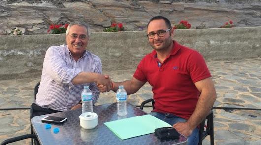PP abre expediente de expulsión al alcalde por no cumplir el pacto de Alcaldía