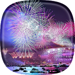 Fireworks Live Wallpaper Icon