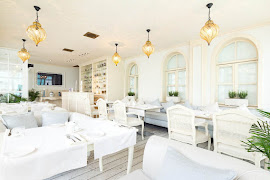 Ресторан Белый