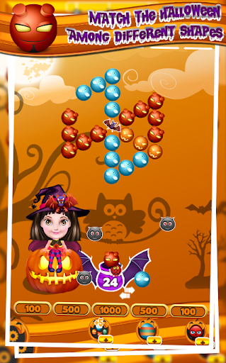 Witch Puzzle - Witch Games