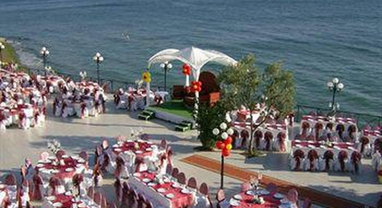 Atamer Hotel