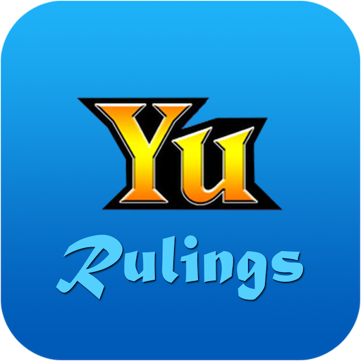 Yu-Rulings: Yu-Gi-Oh Edition file APK for Gaming PC/PS3/PS4 Smart TV