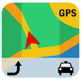 GPS Phone Tracker: Driving Directions APK icon