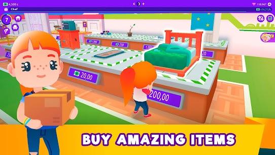 Idle Life Sim – Simulator Game 5