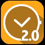 Workout 2.0 - Treino Emagrecer Icon