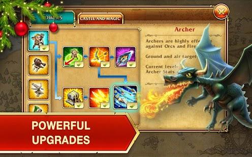Toy Defense: Fantasy Tower TD Screenshot 10