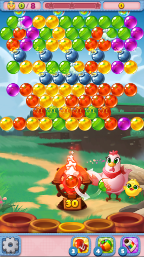 Bubble CoCo: Color Match Bubble Shooter  gameplay | by HackJr.Pw 6