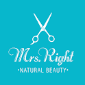 Mrs. Right icon